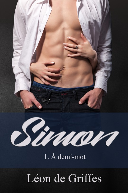 Simon – disponible en précommande !!